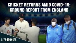England vs West Indies historic Test series amid Covid-19