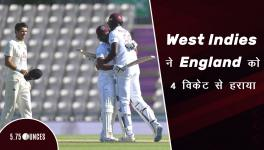 England vs West Indies 1st Test review by 5.75 Ounces