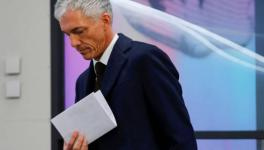Swiss attorney general Michael Lauber implicated in FIFA corruption probe