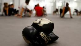 Indian boxing team doctor tests positive for Covid-19