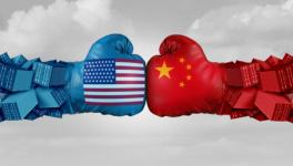 Rising US-China Tension Rattles World