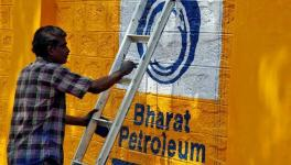 BPCL: Striking Workmen Press for Settling Wage Issues Ahead of Privatisation