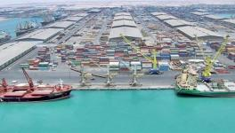 Chabahar Port is a 'win-win' for Iran, India, Afghanistan – and China