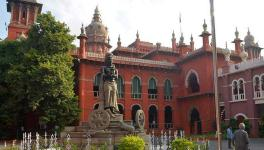 Madras High Court issues Notice to right-wing YouTuber Maridhas