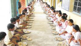 Mid day meal programme in punjab has no money