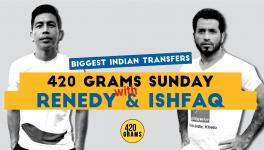 Indian football transfer news and more with Renedy Singh and Ishfaq Ahmed