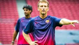 Albert Roca leaves Hyderabad FC to join FC Barcelona