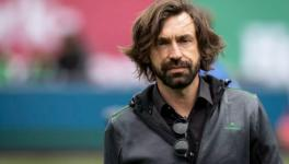 Andrea Pirlo new Juventus manager