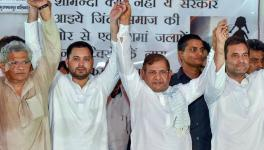 Bihar: With Elections Approaching, Opposition