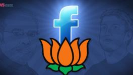Can BJP's Politics and Facebook's Business