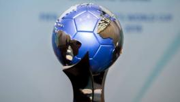 FIFA Under-17 Women's World Cup in India
