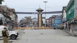 Severe Restrictions in Kashmir Valley to Bar Muharram Processions