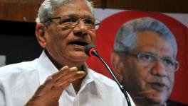 CPI(M) Demands JPC Probe Into Alleged