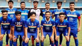 Sudeva FC given entry into I-League