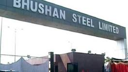 Bhushan Power and Steel Limited