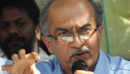 Bhushan Seeks to Present More Evidence if SC not Satisfied with Reply on Tweets