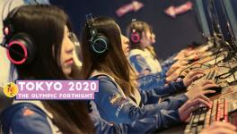 women gamers and gender disparity and discrimination in eSports