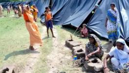 Bihar: Only 6 Relief Camps for More Than 8.1 Million Flood Victims