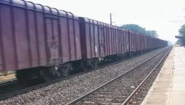 Freight privatisation in India