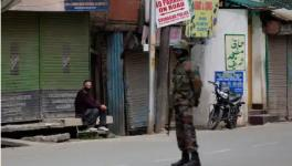 Ahead of Aug 5, Restrictions Imposed in Kashmir Valley; Roads, Markets Sealed