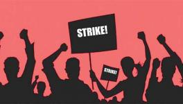 Scheme Workers Call for All India Strike on August 7,8; Jail Bharo and Satyagraha on August 9