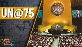 75th Anniversary of UN