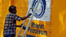 Kochi: BPCL Union Rejects Management's 'Illegal Strike' Allegation