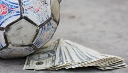 FIFA report says football to loss billions this year
