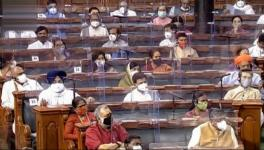 Parliament Session: Not Pandemic and Economy,