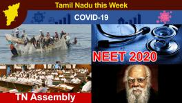 TN This Week: COVID-19 Deaths Decrease, Factional Feud Continues in AIADMK, Protest Against NEET and NEP Intensify