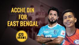 East Bengal's possible entry into Indian Super League (ISL)