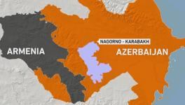 clashes between Armenia and Azerbaijan