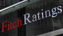 Global Economy to Contract 4.4%, But China to Grow at 2.7% in 2020: Fitch