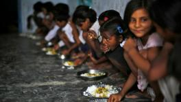 COVID-19: Students Without Mid-Day Meals in UP's Most Backward Districts