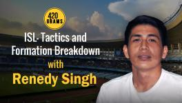 Renedy Singh analyses ISL's tactical evolution