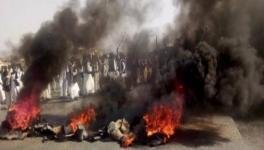 As Violence Subsides in Eastern Sudan