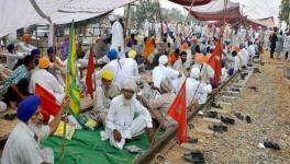 Farm Bills: 'Rail Roko' Agitation Begins in Punjab, Train Services Suspended