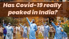COVID-19 Cases are Declining in India?