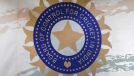 BCCI apex council meeting