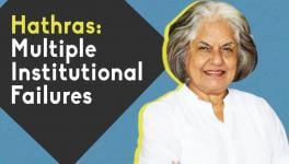 Indira Jaising on Hathras