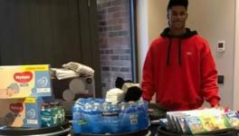 Marcus Rashford campaign to end child food poverty