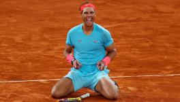 Rafael Nadal lifts 13th French Open title