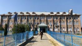 School in shopian