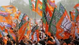 Tamil Nadu: Desperate BJP Exposes its Double Standards; Evokes Religious Sentiments