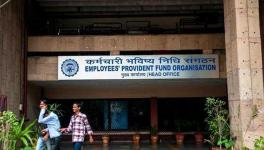 Parliamentary Committee on Labour Questions Govt over Investments from EPF in Pandemic-hit Market