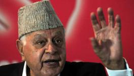 Farooq Abdullah Not Allowed to Leave House, Says NC
