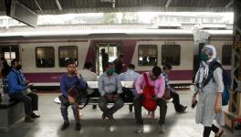Mumbai Power Outage Affects Local Train Services, Commuters Stranded
