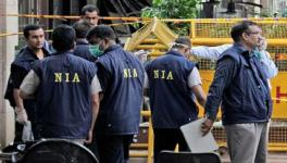 NIA Raids Show Govt's Determination to Suppress Dissenting Voices in J&K: Amnesty International