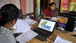 Assam NRC: Close to 10,000 People Face Omission; Contempt of Court, says Congress