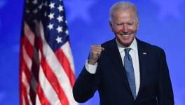Even if Biden wins, the Left must keep up pressure from below